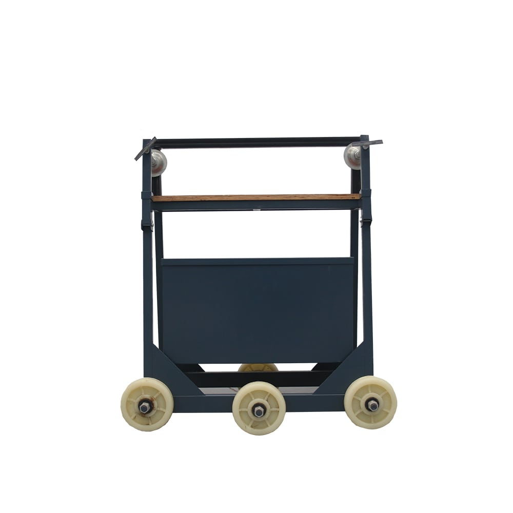 SMALL TROLLY FRONT