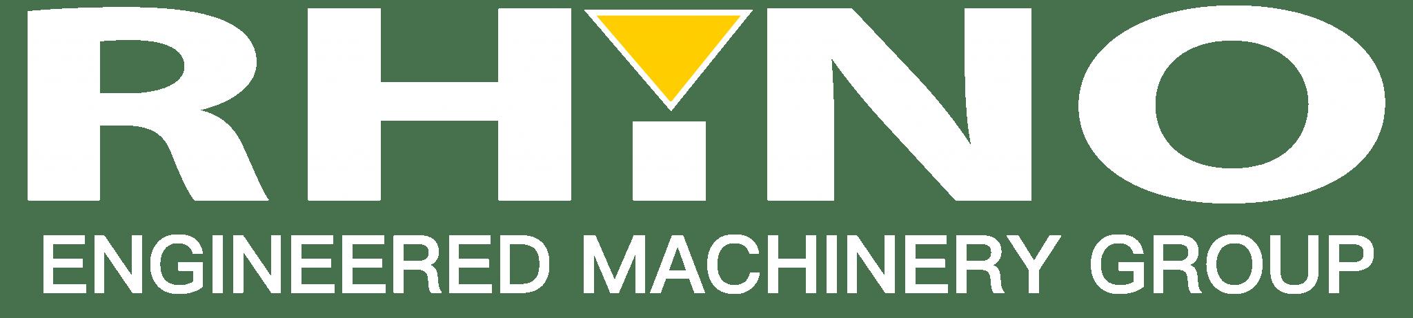 RHINO ENGINEERED MACHINERY